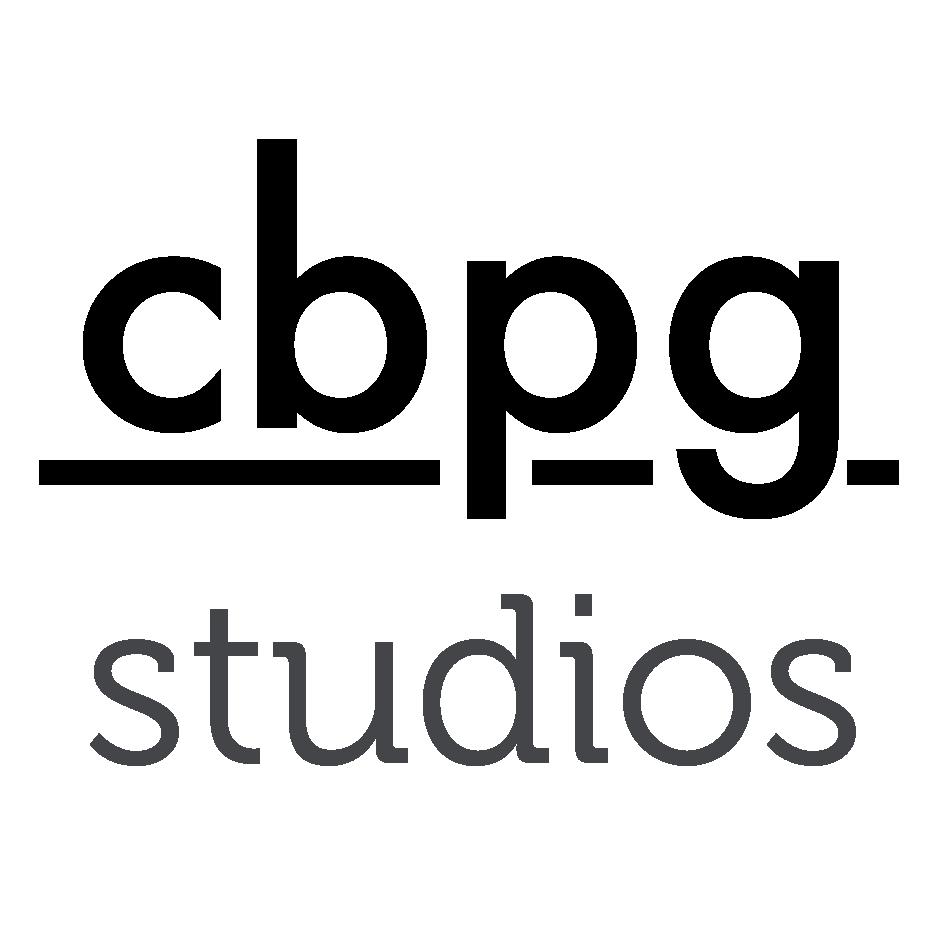 CBPG Logo